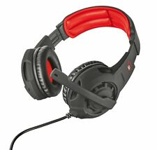 Trust Gaming 21187 GXT 310 Radius Gaming Headset for PC, Laptop, PS4 and Xbox