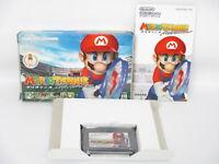 MARIO TENNIS Gameboy Advance Nintendo gba