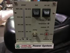 MS DIGITAL POWER SYSTEM,35/1000, PS 1000 DP POWER SUPPLY,230v,kW 1.1,BOXZE