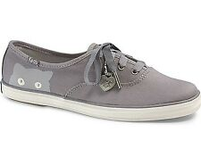 Authentic KEDS Lace-up Shoes SG-544 US S8