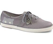 Authentic KEDS Lace-up Shoes SG-544 US S7