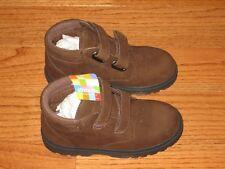 Stride Rite DEVON: Youth Boy's Leather Shoes - Size US 11.5m