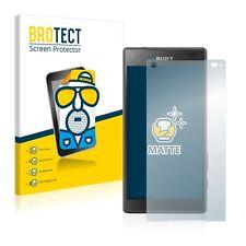 2x Brotect mate protector de pantalla para Sony Xperia Z5 Compact