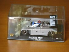 Vanquish Mg Shadow Mkii Jackie Oliver test car 1971 1/32 scale slot car