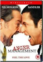 Anger Management DVD Nuovo DVD (C8261057)
