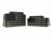 Cisco 250 Series Sg250-08hp 8 Port Poe Smart Switch