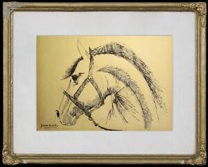 Juliusz Kossak - OLD INK !!! Best PRICE !!! 100% POSITIVE OPINIONS !!!