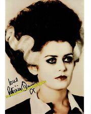 Patricia Quinn Lady Stephens Magenta Rocky Horror Show Autograph UACC RD96