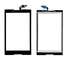 "Lenovo Tab 3 8 TB3-850F TB3-850 8"" Tablet Touch Screen Digitizer Glass Black"