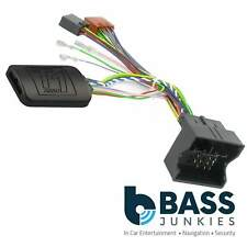 T1-FO3-JVC Ford Mondeo S-Max Focus Car Stereo Volume Steering Wheel Lead