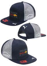 OFFERTA CAPPELLINO CAPPELLO FLAT RED BULL RACING TEAM F1 RICCIARDO  CAP HAT