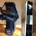 Bettinardi Miller Lite Putter And Windy City Bag by Vessel Combo! Limited