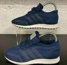 Adidas Originals Los Angeles Mens Lightweight Trainers Blue/Blue - UK Size 5.5