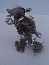 Sea Turtles Figurine