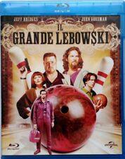 Blu-ray Il Grande Lebowski di Joel Coen 1998 Usato