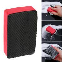 Auto Car Magic Clay Bar Pad Sponge Block Cleaning Eraser Wax Polish Pad Tool