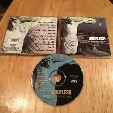 Godflesh - Songs Of Love And Hate CD Enhanced 1st UK press jesu neurosis prong