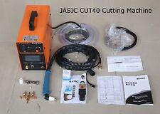 Jasic Cut-40 Cut40 Inverter Air Plasma Cutter Cutting Machine