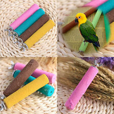 Peony Parrot Myna Bird's Nest Grind Arenaceous Stick Rod Mill Claw Grinding Rds
