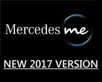 Mercedes Benz ALL MODELS 1986-2017 Factory Service Repair Manual Workshop DVD