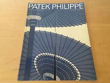 Revista Magazine PATEK PHILIPPE La Revista Internacional - Volumen II Número 10