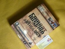 COMBAT MISSION ANTHOLOGY x PC BOX 3 GAMES NEW FACTORY SEALED OLD GAMES VERY RARE