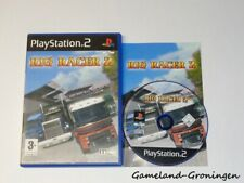 PlayStation 2 / PS2 Game: Rig Racer 2 (Complete)