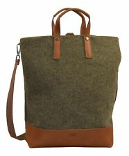 JOST Farum X-Change Bag XS Rucksack Tasche Brown Braun