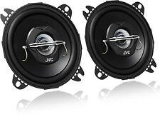 JVC Car Coaxial Speaker 210W 10 Cm 2-Way Pair Cone Woofer