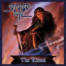 SACRED RITE - The Ritual (NEW*US 80's POWER METAL CLASSIC + 8 BONUS TRACKS)
