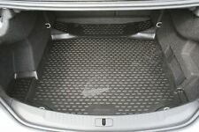 Fully Tailored Rubber Trunk Liner Mat Boot Cargo Tray fit CHEVROLET MALIBU 2012-