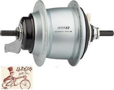 SHIMANO NEXUS SG-C6000 8-SPEED INTERNALLY GEARED COASTER BRAKE 36H REAR HUB KIT