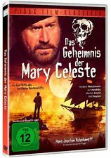Das Geheimnis der Mary Celeste * DVD Hans Joachim Kulenkampff Pidax Film