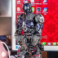 Arkham Knight Play Arts PA Kai Batman Series Action Figure DC Comics NIB 0999998