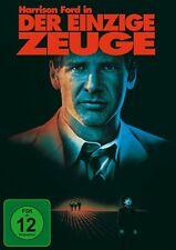 DVD DER EINZIGE ZEUGE # Harrison Ford, Kelly McGillis ++NEU