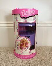 Vintage 1994 Barbie Accessory Case