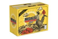 Cerveza Medalla Light Beer 12Pack  Puerto Rico Beers fast shipping