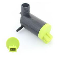 Citroen Xm y3 frente único Outlet Parabrisas Ventana Washer Pump