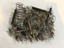 350+ SPRINGS for Crafts, Electronics, Robotics, Repair (see description)