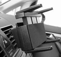 Richter 360° Auto KFZ Halterung Lüftung passend für Medion Navi Navi´s