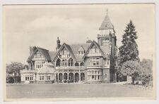 Dorset postcard - Cerne Abbas Convalescent Home, Bournemouth - P/U 1960