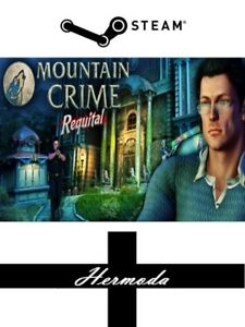 Mountain Crime: Requital Steam Key - for PC or Mac (Same Day Dispatch)
