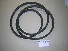MT154 courroie trapézoidale 5L860  neuve
