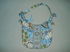 Vera Bradley Olivia shoulder bag purse - Bali Blue