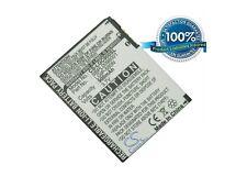 3.7V battery for LG SBPL0098701, LGIP-580N, GT500, GT400, UX700, GM730, Arena GT