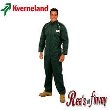 Kverneland Overalls / Boilersuit Green (Adult)