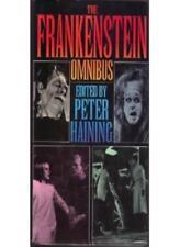 The Frankenstein Omnibus,Peter Haining- 9780785800415
