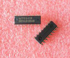 5Pcs ORIGINAL TI SN74LS189AN 74LS189 DIP-16