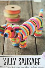 Giocattolo per cane Crochet Pattern