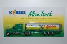Werbetruck  US Truck  Kobers Caipirinha  4
